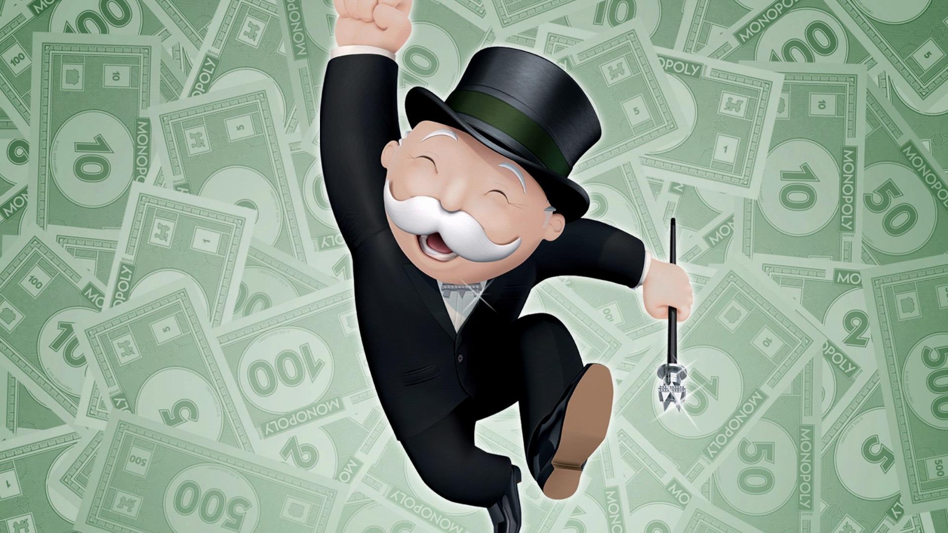 Волшебное путешествие в мир денег