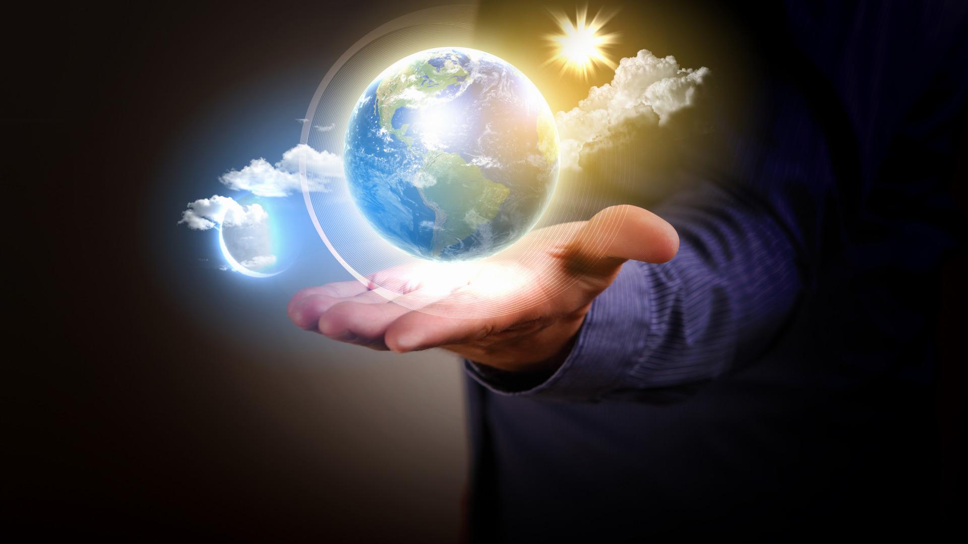 Мастер-класс «Как очистить свою энергетику»